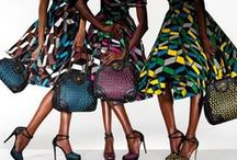 Prints (Fashion) / #fashion #statementprints #boldprints #colorful #glamour #highfashion #coutour #pattern