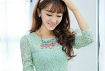 Beautiful clothes Oasap ♥ / KWRU2GRW
