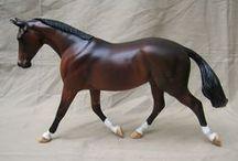 Model Horse Wish List