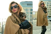 Małgorzata's Style