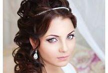 Her Hair / Hairstyles