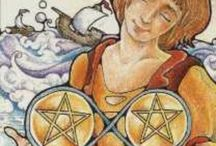 For Today / Tarot card of the day / by Barbara Yankee