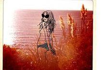 Fotografias ilustradas