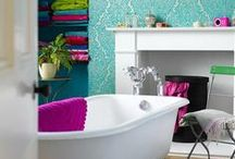 World of colour / by S.O.S. I Design my Home!
