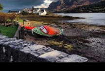 Plockton / New home