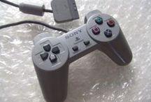 SONY PlayStation - PS1