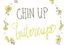 Cute Words