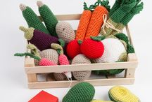 textil toy