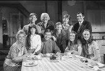 The Waltons / by Jody D.