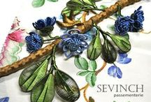 Sevinch Passementerie / All my own production