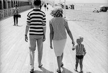 Family look: идеи / Идеи семейных фотосессий с точки зрения подбора одежды для каждого ее члена в стиле всей семьи.