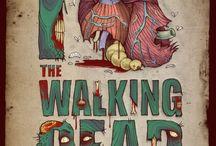 The Walking Dead⚰️