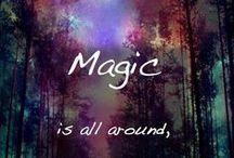 Witchcraft & Magic / Gypsy, witchcraft, wicca, mythology-Items