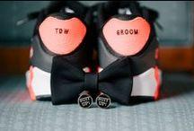 Weddings    For the Groom