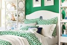 Color Choice: Green