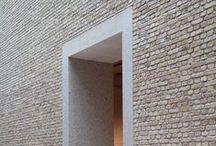 details - doors and windows