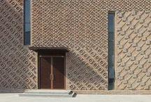 arch - brick