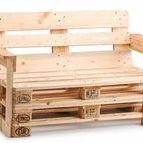 DIY Holz Paletten