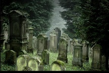 Graveyards / by Cyndie Carroll