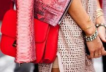 fashion and such! / by Caroline Perrott