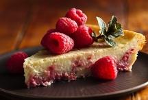 Yummy Sweet Treats / by Grace Maltese Malandrucco