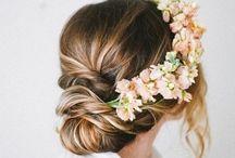 hair. / by Sydnie Rock