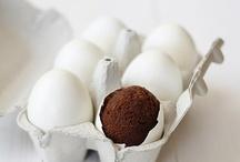 Vacances de Pâques / Lapins, oeufs, chocolats... fêtez Pâques en famille et réjouissez petits et grands !