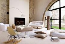 Décoration intérieure / Vous aimez passer du temps à chouchouter votre intérieur, à chiner, à restaurer vos meubles, à dénicher le moindre détail qui sublimera votre intérieur ?