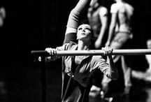 Dance  / Dancers: the most disciplined and hard working... / by Cheyenne Mangubat