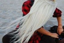 HAIR / by Suzie Nix