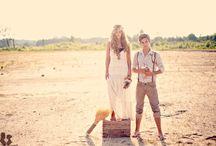 mr and mrs / by Suzie Nix