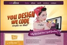 Blogging & Websites