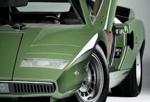 Vehicles / Machines