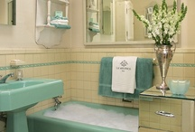 For the Bathroom / by Les Savons loja de delicadezas
