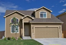 6203 Saddlebred Way / This is one of the best listing's in Colorado Springs, CO