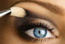 •hair•makeup•beauty•  / by Naomi McCord