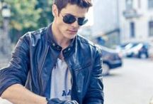 Guy style / by Shawnacee <3