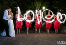 Grand Exit / Light Your Wedding Night with Sparklers