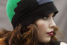 Hats / by Shawnacee <3
