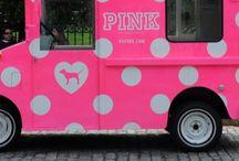 PINKIN CUTE CAR / by Shawnacee <3