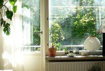 home. / by Suzie Nix