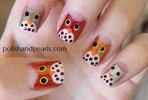nails. / by Sydnie Rock