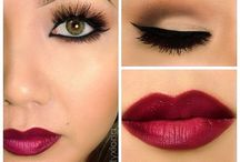 Beauty Looks and Tricks / by Lindsey Somers