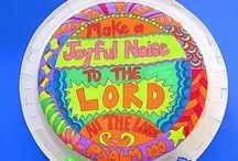My Sunday School Kidos / by Shawnacee <3