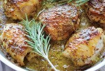 Chicken Recipes / by Regina P.