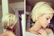Hairstyle Ideas / Cute hairstyles!