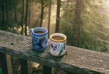 •Coffee Love• / by Naomi McCord