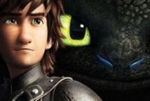 How To Train Your Dragon 2 / Everything How to Train Your Dragon and How to Train Your Dragon 2! http://www.howtotrainyourdragon.com