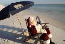 Holiday in the Sun / Trade in your snow for some sand this holiday season!