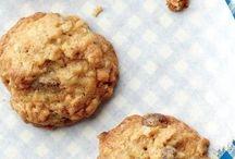 Food - cookies and candies
